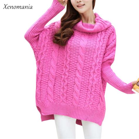 Higneck Korea Pink sweater promotion shop for promotional sweater on aliexpress