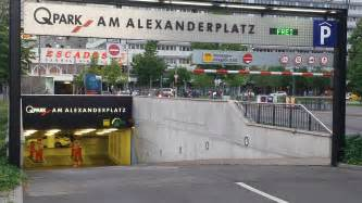am alexanderplatz am alexanderplatz parkering i berlin parkme