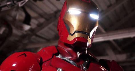 iron man cosplay comic call