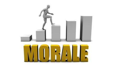 Search Morale How To Tackle An Employee Morale Problem