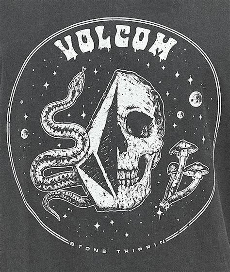 Tshirt Volcom Logo Bc volcom www bilderbeste