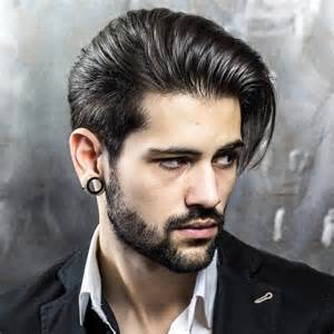 hairstyles for on sides on top 25 fancy short on sides long on top haircuts be creative