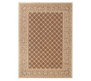 Qvc Outdoor Rugs 5 X7 Indoor Outdoor Fade Resistant Rug Qvc