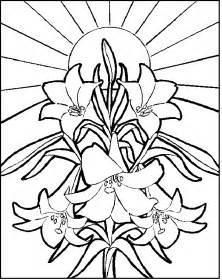 christian easter coloring pages easter colouring religious easter colouring pages