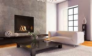 decoration gas fireplaces modern to show stunning looks
