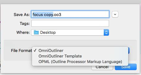 omnioutliner templates omnioutliner template sync ios os omnioutliner the
