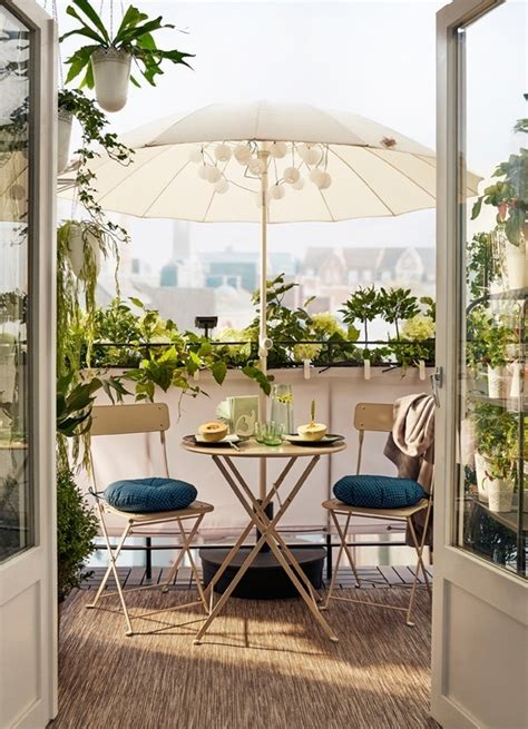 mas de  fotos de decoracion de terrazas  balcones
