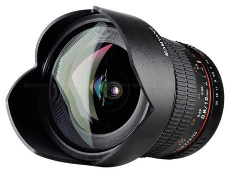 samyang 10mm f 2 8 ed as ncs cs samyang 10mm f 2 8 ed as ncs cs lens announced price