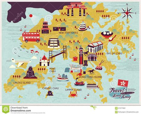 image gallery hong kong tourist attractions attractive hong kong travel map new zone
