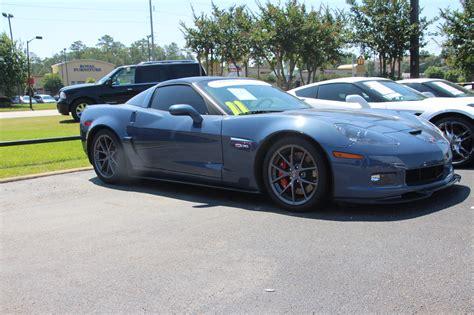 2011 sonic blue z06 for sale corvetteforum