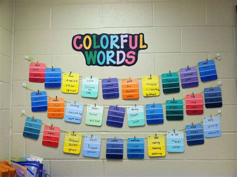 synonym for colorful synonyms for colorful best 25 synonym activities ideas on
