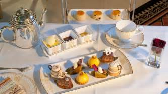 Afternoon tea in london afternoon high tea menu the landmark london