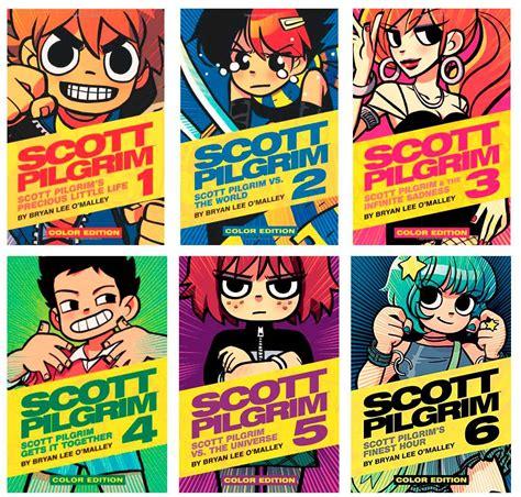 pilgrim color hardcover volume 2 vs the world libros pilgrim color set vols 1 6 en pasta dura