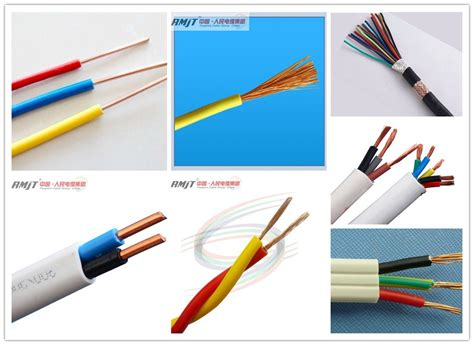 pvc coated wire with aluminium or copper conductor house