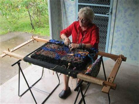 rug hooking supplies australia proddy frame diy rugcrafting australia