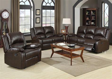 living room furniture boston nulook furniture boston brown motion sofa love seat w console