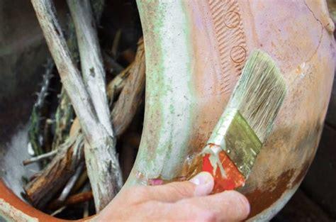 clay chiminea care backyard design and decor