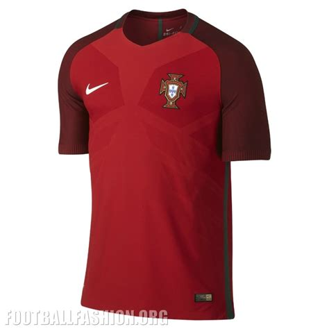 T Shirt Portugal 2016 portugal 2016 nike home and away kits football