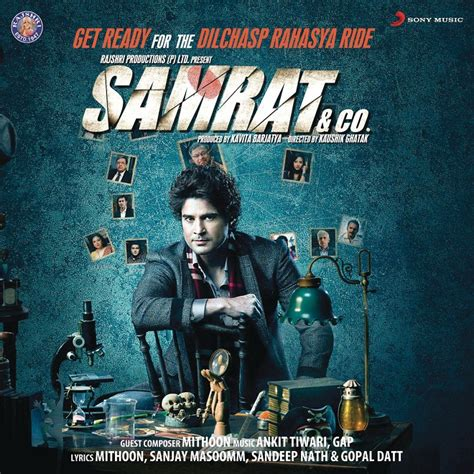 Samrat Co 2014 Film Samrat Co Wiki Dialogue Lyrics And Music Review Filmy Keeday