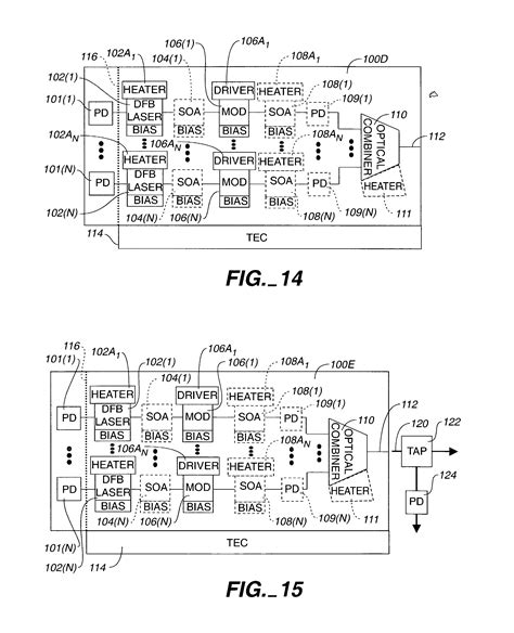 phd in photonic integrated circuits patent us7283694 transmitter photonic integrated circuits txpic and optical transport