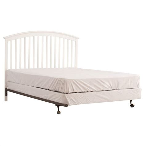 Crib Roll by 4 In 1 Fixed Side Convertible White Crib Changer 04586 351