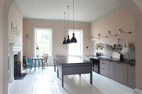 light pink kitchen colour crush pale pink robinson