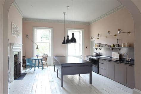 Colour crush: Pale pink ? Sophie Robinson