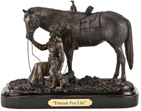 bronzed pony girl rider statue sculpture figurine 1000 images about montana silversmiths statues i want on