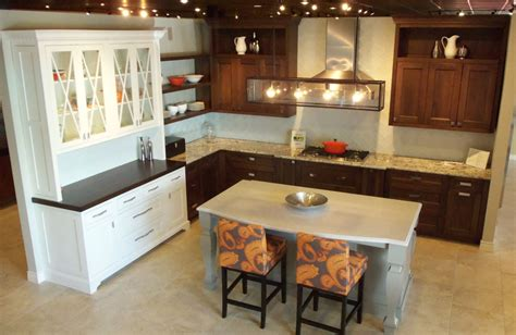 kitchen cabinet showroom inset construction bkc kitchen bath