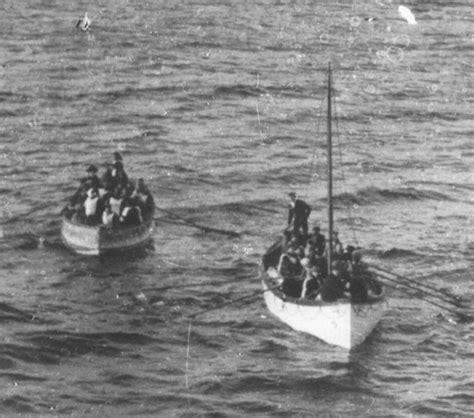 titanic boat deaths 15 avril 2007 les 95 ans du naufrage page 4