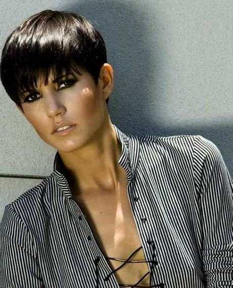 hairxstatic crops pixies gallery 8 of 9 very short hairstyles for women 2016
