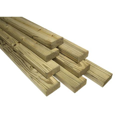 shop 2x4x8 top choice treated structural hem fir at lowes com