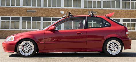 1999 honda civic hatchback for sale jdm 1999 honda civic ek hatchback modified f20b for sale