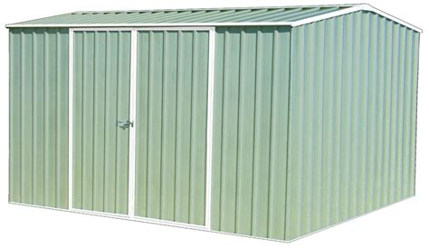 Absco Premier Garden Shed by Absco Premier 3m X 3m Colour Garden Shed Storage Sheds 20