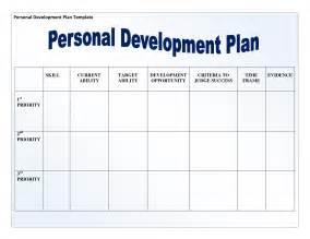 personal leadership plan template best photos of leadership plan template personal