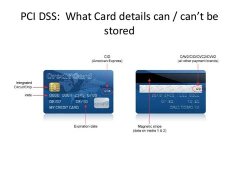 Cardholder Name On Visa Gift Card - pci dss v3 protecting cardholder data