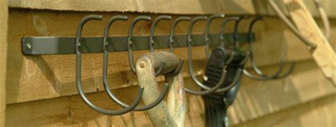 Garden Shed Hooks by Garage Shed Lovehooks Limited