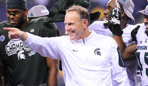 michigan state recruiting  priority  football targets