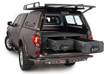 Modular Floor Plans by Arb 4 215 4 Accessories Drawers Amp Cargo Barriers Arb 4x4