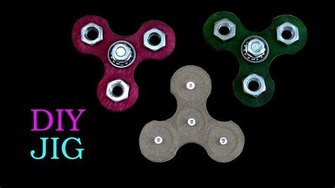 diy sock jig diy jig the fastest way to make a fidget spinner my