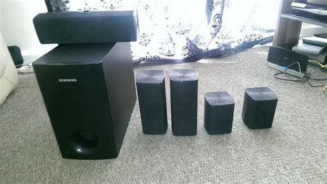 reset samsung ht z310 samsung ht z310 home theatre system speakers only
