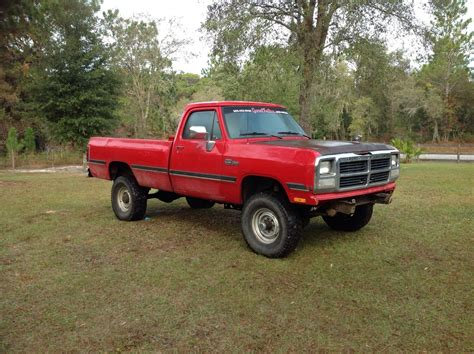 4x4 craigslist 1993 dodge diesel 4x4 craigslist autos post