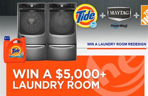 Tide Sweepstakes - try your luck w these sweepstakes and instant wins who said nothing in life is free