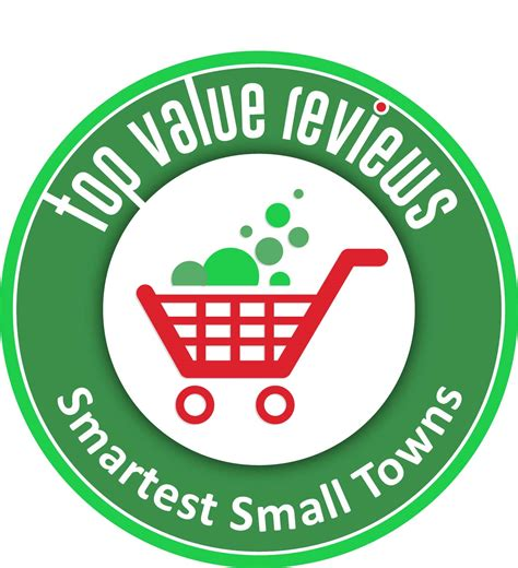 best small towns in usa 20 smartest small towns in america top value reviews