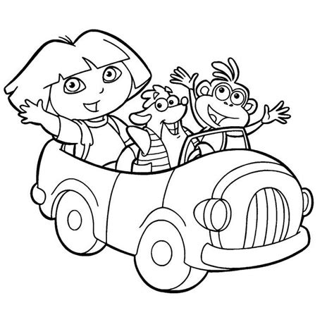 nick jr coloring book nick jr coloring pages az coloring pages