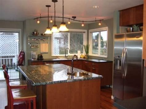 Kitchen Countertops And Cabinet Combinations 27 Best Images About Kitchen Remodel On Hickory Flooring Refurbished Kitchen