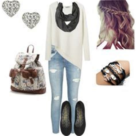 back to school hairstyles and outfits my style on pinterest school outfits first day and