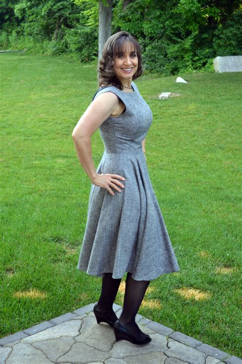pattern review new look 6094 butterick 6094 misses dress