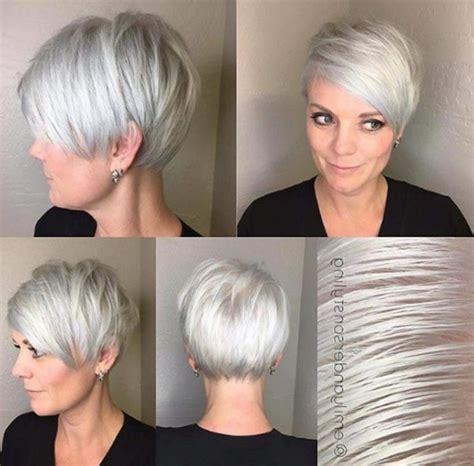 Frisuren Kurz Damen by Die 20 Besten Frisuren Kurz Damen Trends 2018 Frisure Style