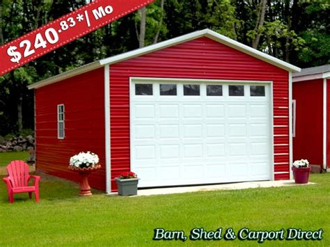 ideas  storage sheds  sale  pinterest